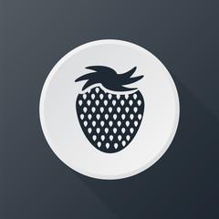 icon strawberries