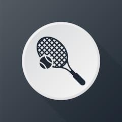 icon tenis