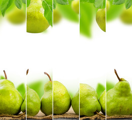 Pear mix