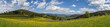 Obrazy na płótnie, fototapety, zdjęcia, fotoobrazy drukowane : panorama des Vosges