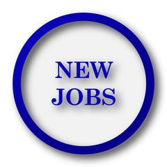 New jobs icon