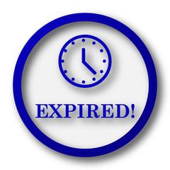 Expired icon