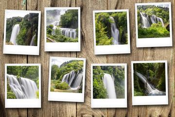 Waterfalls Marmore
