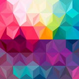 Fototapety Abstract colorful background illustration