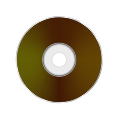 Compact Disc Icon