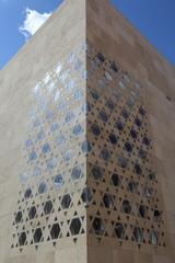 moderne Synagoge