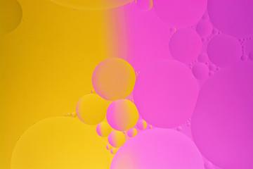 Öliger Hintergrund