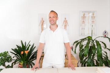 Massage (KGS Massage Gröblacher)