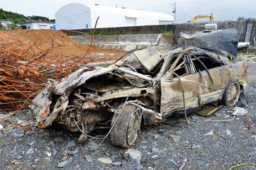 2011 EasternJapanGreatEarthquake tsunami