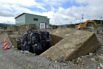 2011 EasternJapanGreatEarthquake tsunami after a year