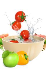 Gemüse 190