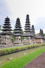 Taman Ayun Temple in Mengwi (Bali, Indonesia)