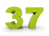 number 37 - 83355884
