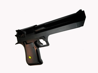 Pistola magnum