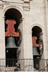 Campanas de Catedral