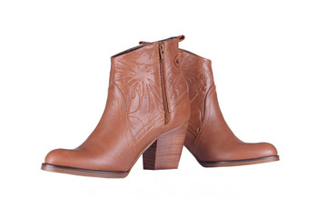 Woman Brown boots