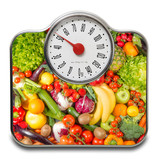 bilancia frutta