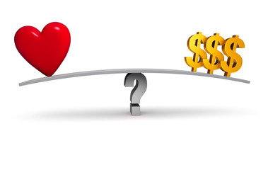 Follow Your Heart Or Your Wallet?