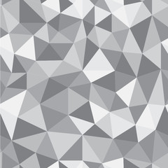 Seamless/Repeating Geometric Pattern (grey)