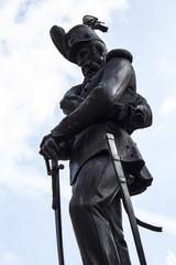 Statua, Torino