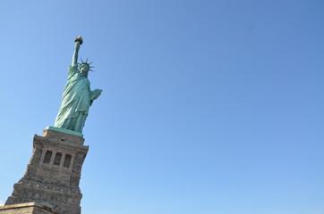 Statue of Liberty, NY, USA