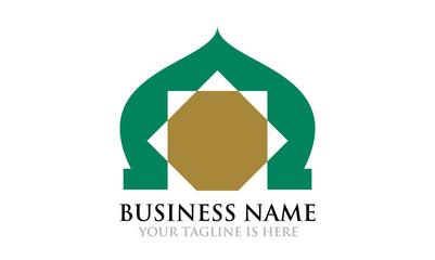 Great Mosaic Dome Logo