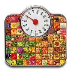 bilancia gastronomia