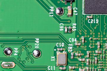 Internet of Thins - モノのインターネット - を実現する電子回路