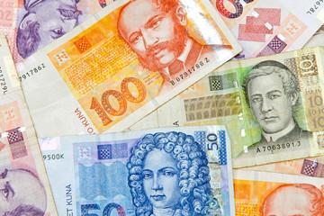 Kuna banknote