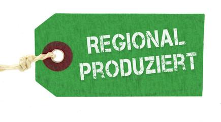 regional produziert