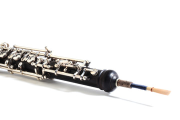 Oboe Musical instruments