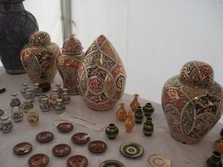 artisanat marocaine