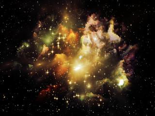 Inner Cosmos
