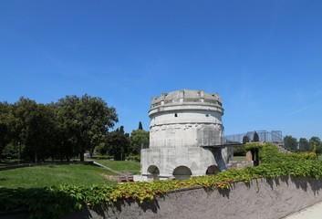 Mausoleo di Teodorico,