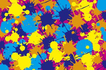ペンキ,塗装,汚れ,絵の具,油絵,インク,ブラシ,塗料,顔料,ペイント,絵具,落書き,カラフル,画材