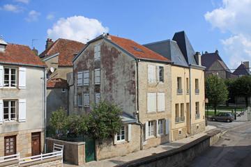 Langres, France