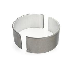 connecting rod bearing isolated on white background