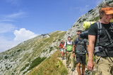 Bergtour am Monte Baldo