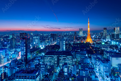 tokyo-tower-tokio-japonia