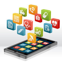 Health care and Medical Apps