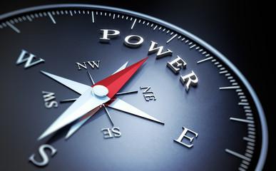 Kompass - Power