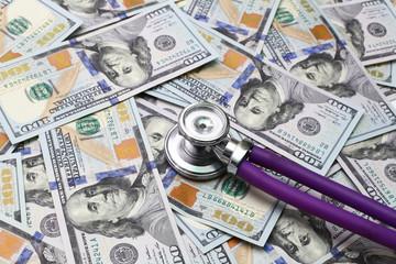 Diagnosis for money
