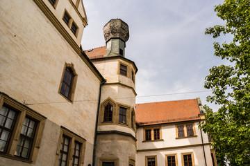 Schlossturm in Glauchau
