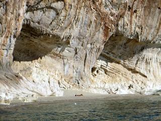 Sardegna : Cala Luna