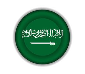 button flags saudi arabia