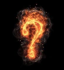 hot fire question