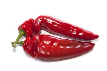 piments rouge paprika