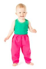 infant age eleven months