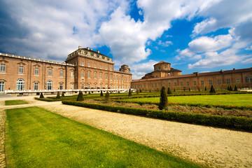 Venaria Reale - Torino Piemonte Italy