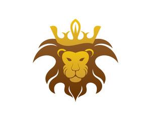 Royal King Lion